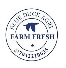 Blue Duck Agri