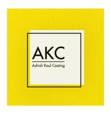 Ashish Kaul Casting